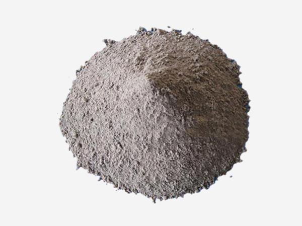 镁质耐火泥