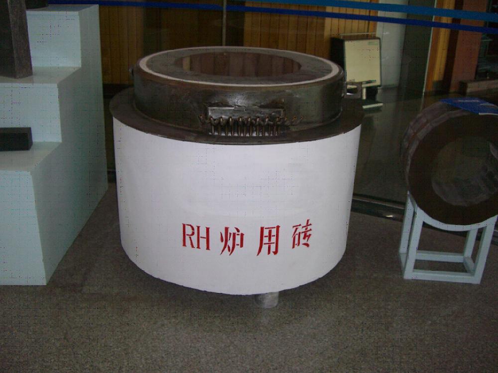 RH浸渍管砖
